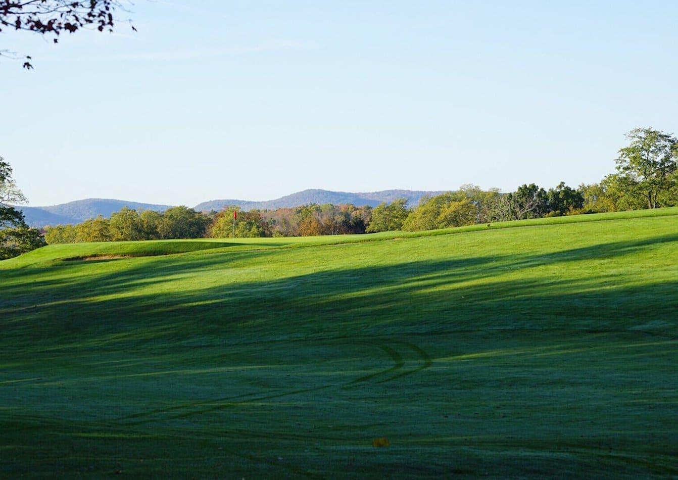 Beekman Golf Course