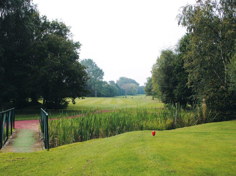 Bloxwich Golf Club