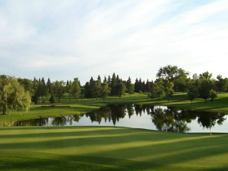 Bois de Sioux Public Golf Club