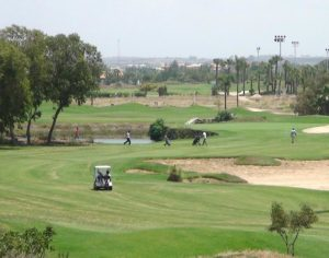 Bouznika Bay Golf Club