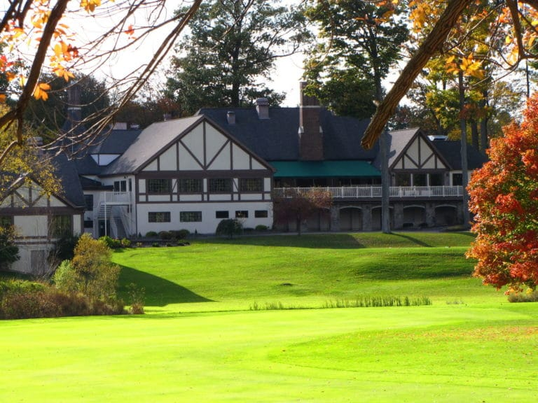 Brook-Lea Country Club