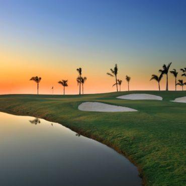 golf in egypt, Egypt golf