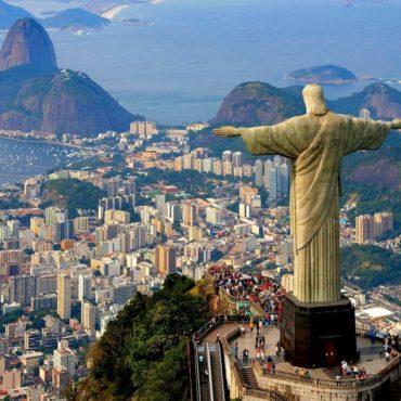 golf in brazil