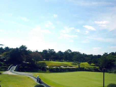 Hirono Golf Club – 廣野ゴルフ倶楽部