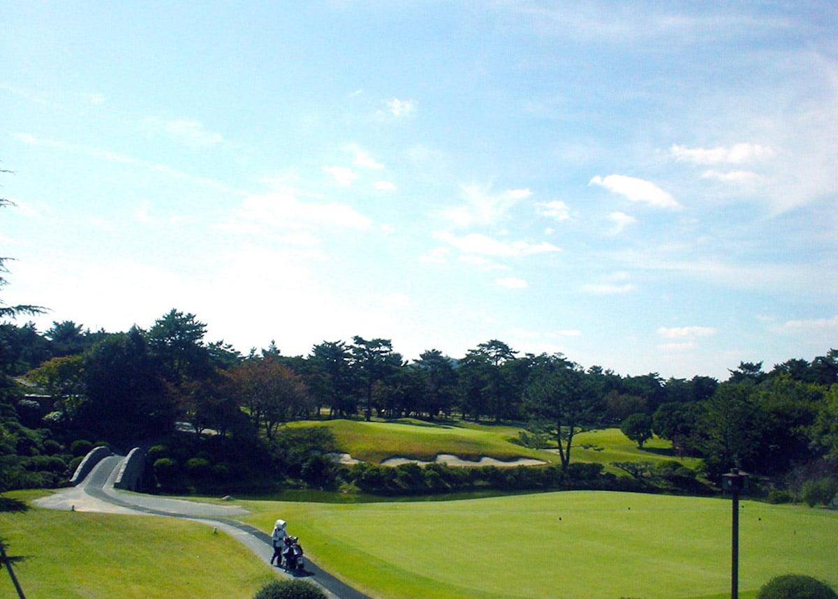 Hirono Golf Club - 廣野ゴルフ倶楽部