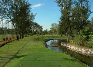 Miri Golf Club