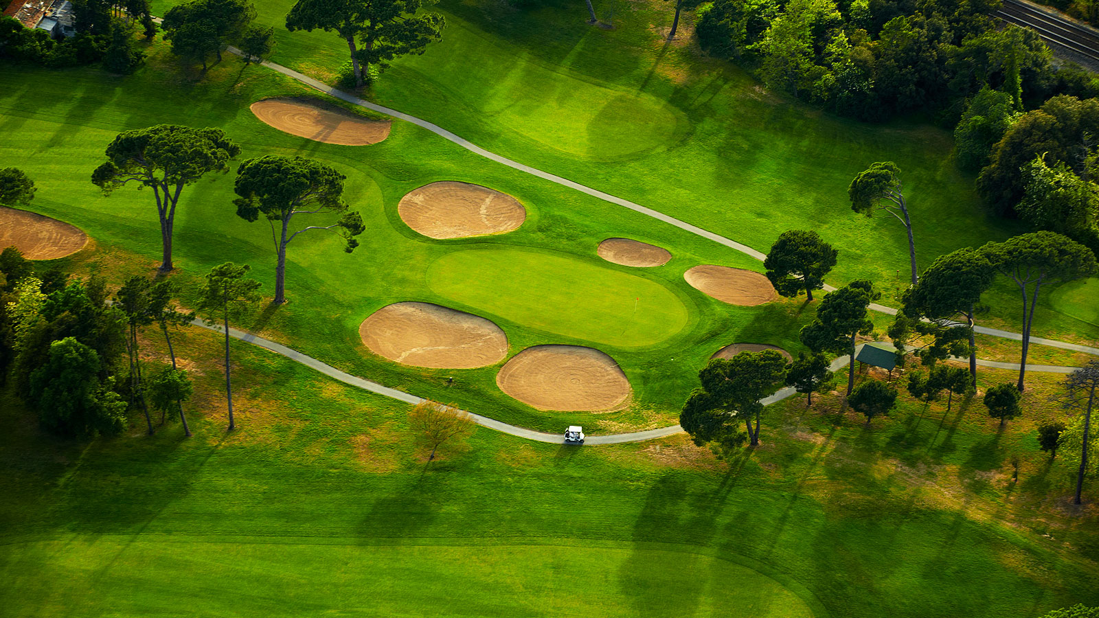 Golf of the week : Golf de Cannes Mandelieu