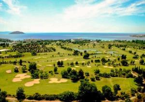 Porto Carras Resort