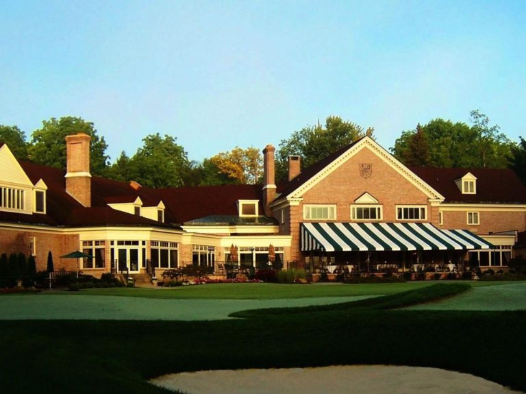 Country Club Of Rochester