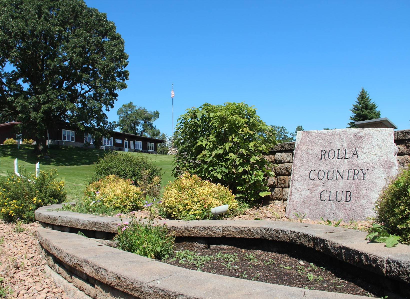 Rolla Country Club