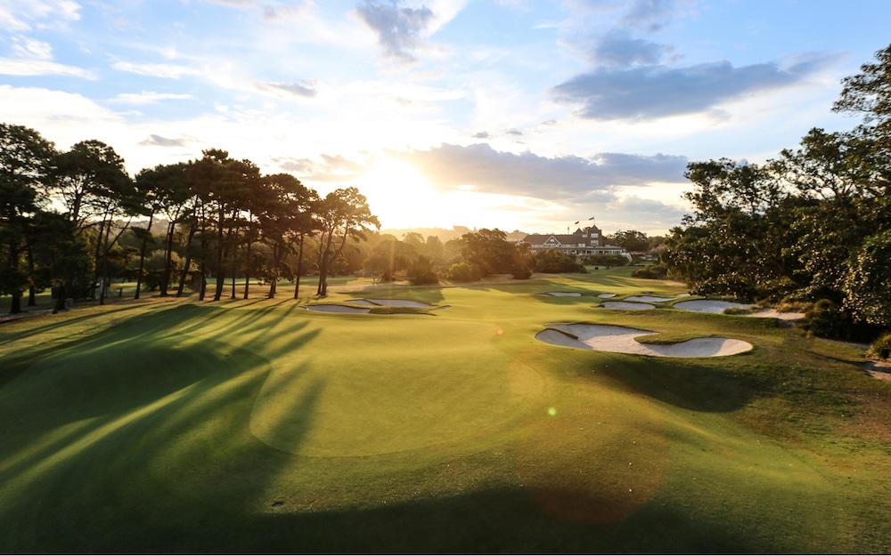 Royal Sydney Golf Club, golf in Australia