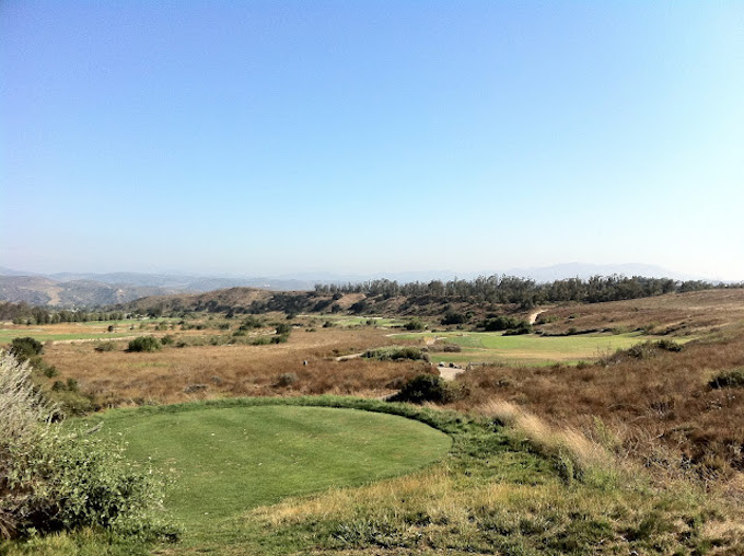 Rustic Canyon Golf Moorpark