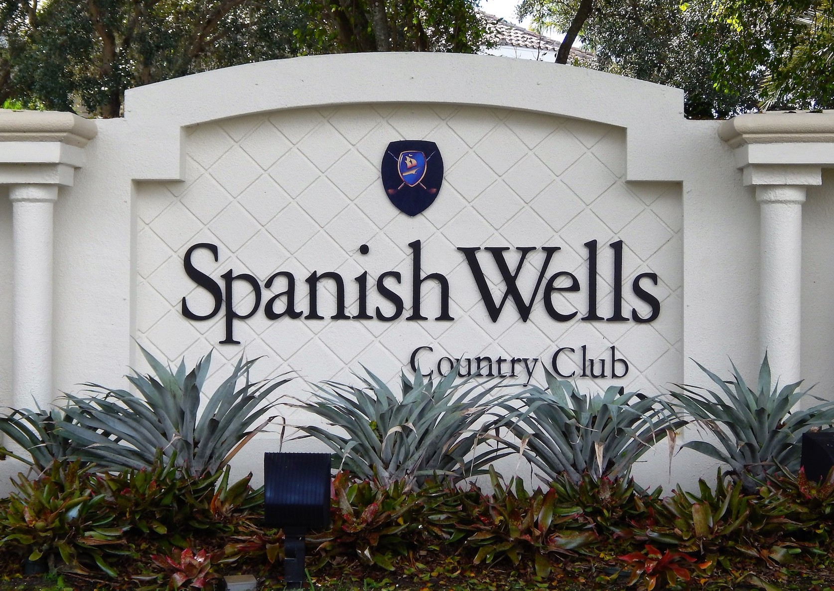 Spanish Wells Golf and Country Club