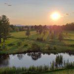 The Barracks Golf Course
