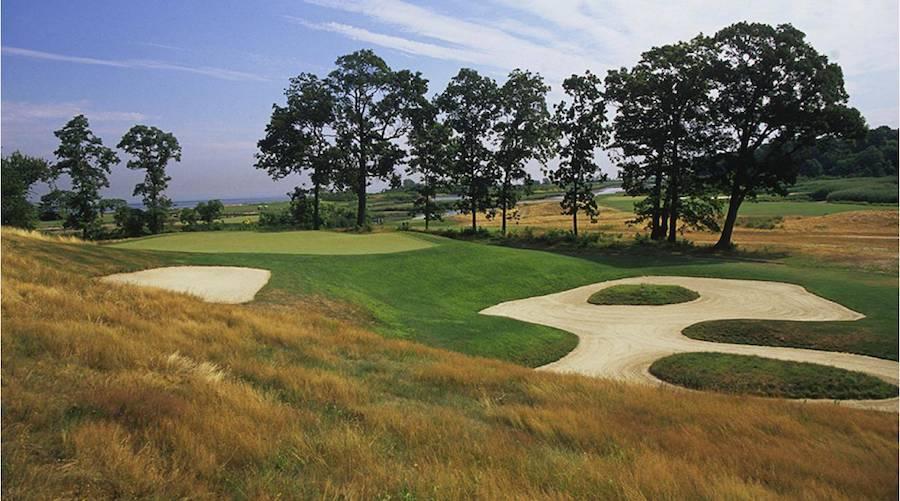 The Creek Golf Club