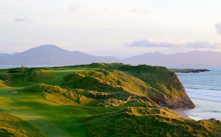 Tralee Golf Club, Ireland Golf