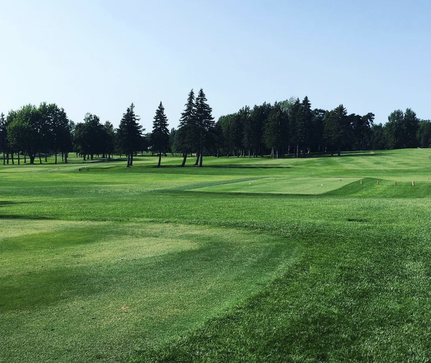 Transit Valley Country Club