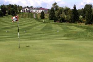 Western Turnpike Golf Course