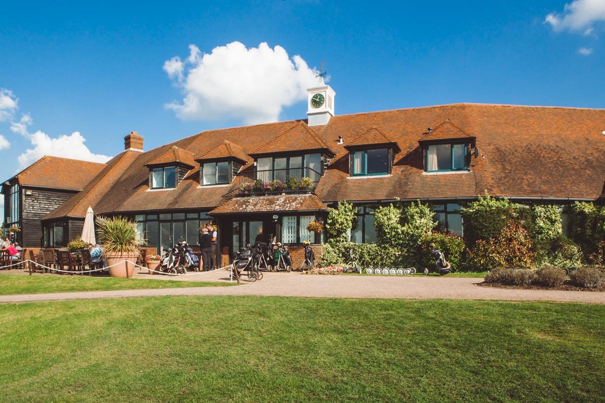 Batchworth Park Golf Club