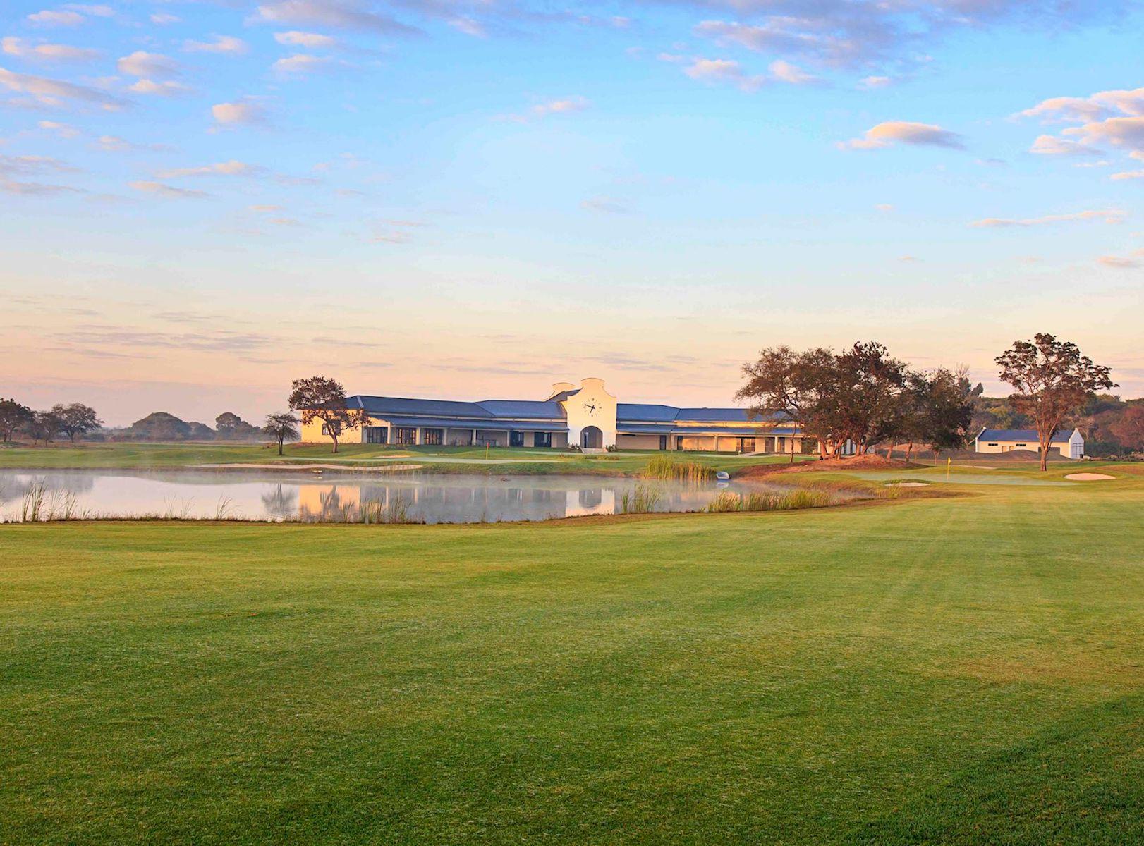 Bonanza Golf Course