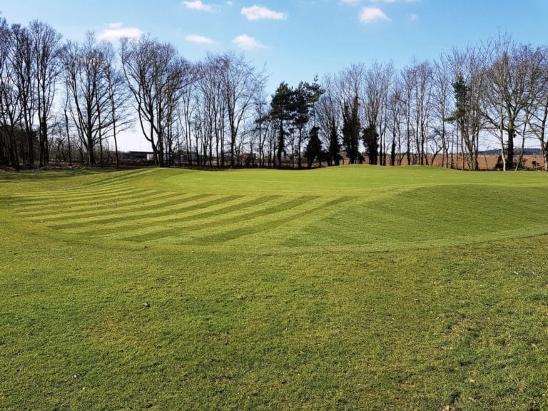 Bury Saint Edmunds Golf Club
