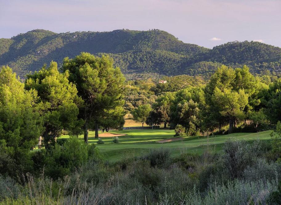Capdepera Golf golf in spain