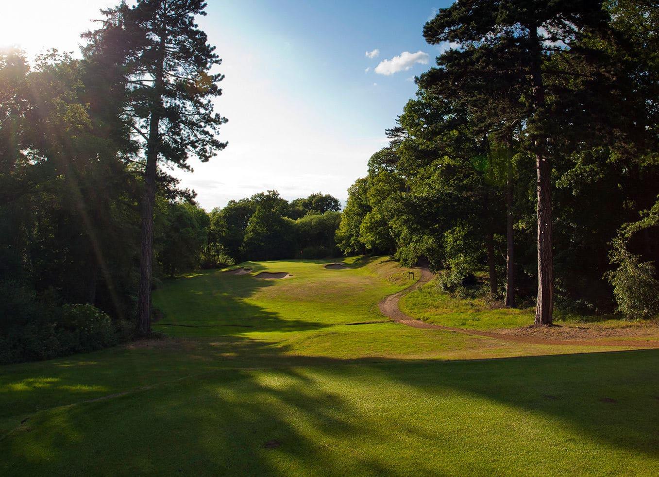 Gerrards Cross Golf Club