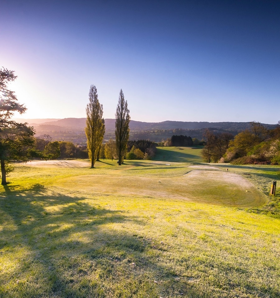 Gloucester Golf Club, golf in england