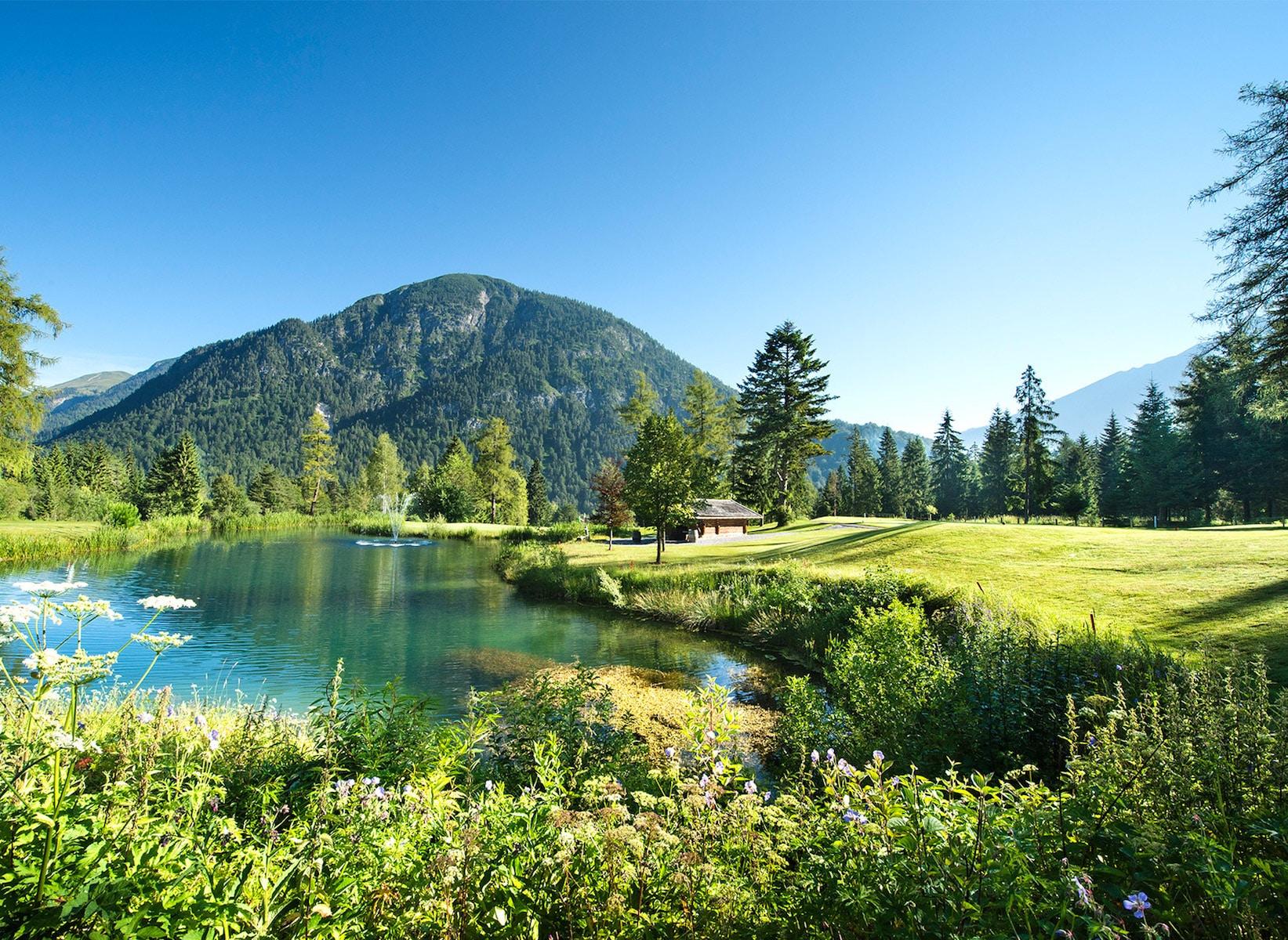 Golf Club Achensee