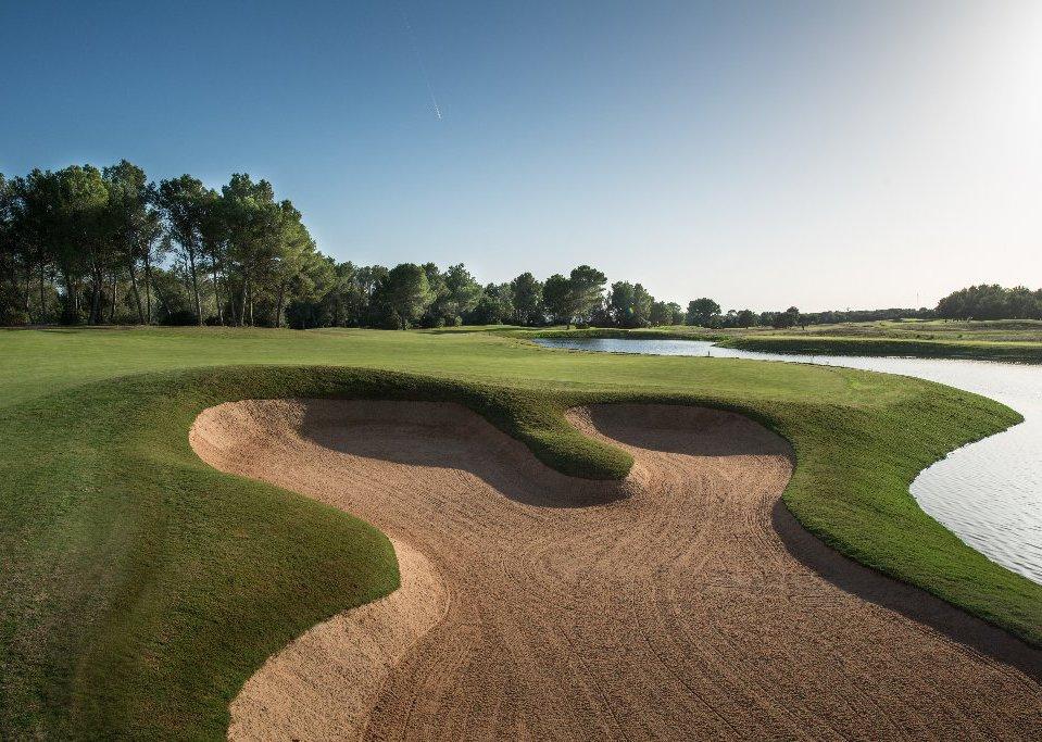 Golf Park Mallorca Puntiró , golf in balearic islands