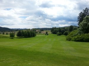 Golf klub grad Mokrice
