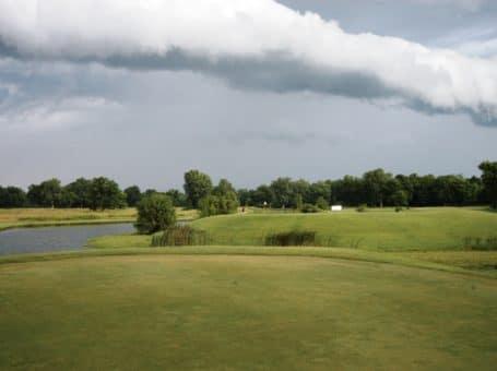 Harbor Oaks Golf Club