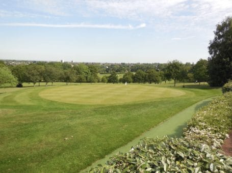 Highgate Golf Club