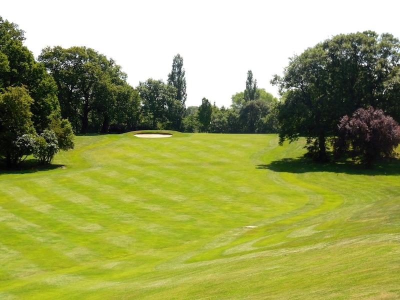 Highgate Golf Club golf in england
