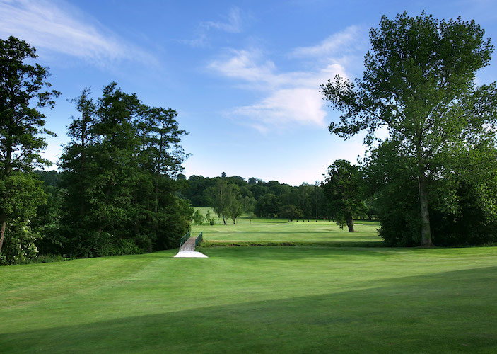 Lamberhurst Golf Club kent golf golf in england