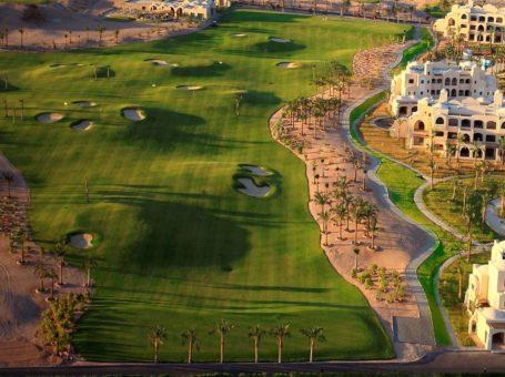 Madinat Makadi Golf Resort