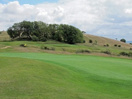 North Wilts Golf Club