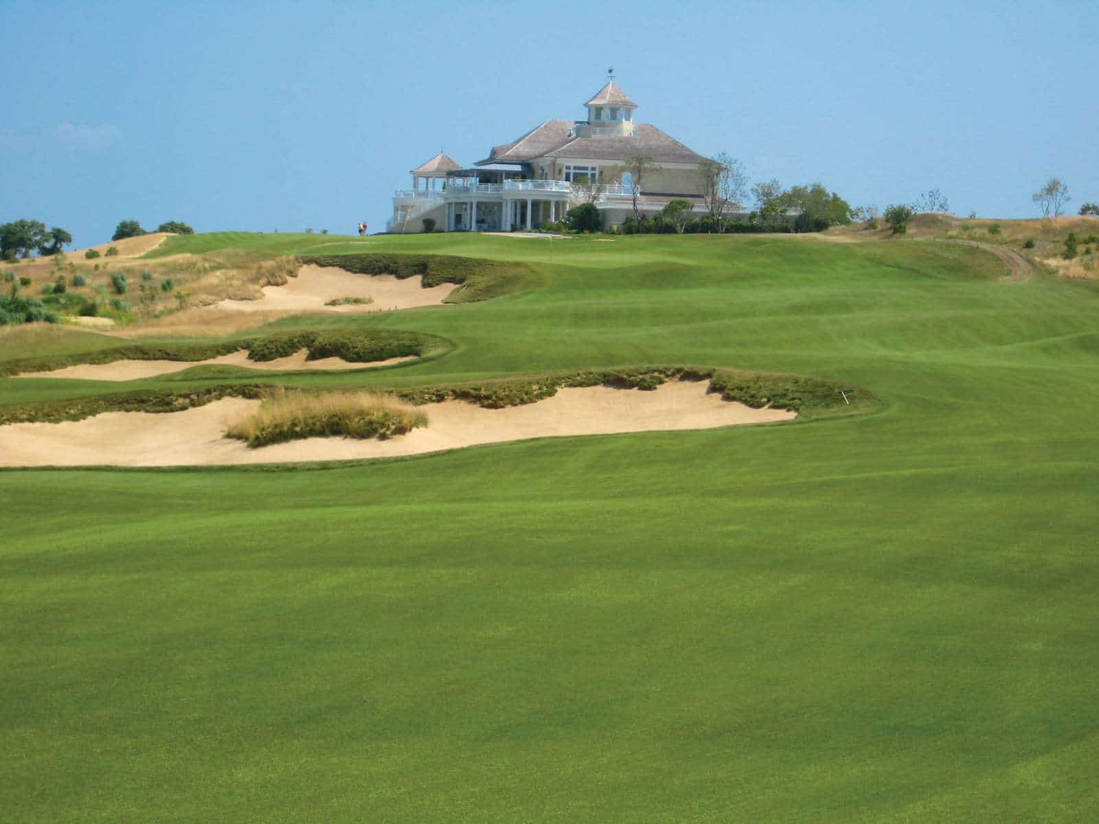 Sebonack Golf Club - Golf in New York - Golf by Jack Nicklaus