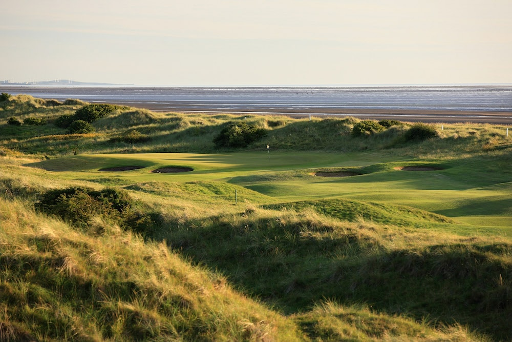 Silloth on Solway Golf