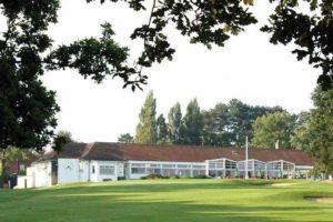 South Herts Golf Club