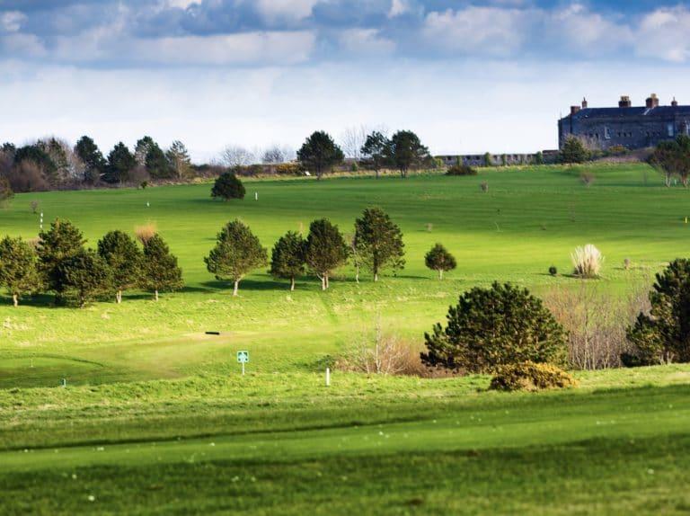 South Pembrokeshire Golf Club