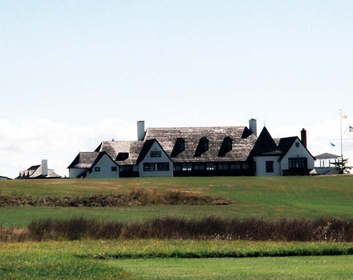 Maidstone Club, golf in new york