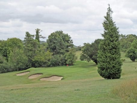 Tidworth Garrison Golf Club