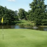 Calcot Park Golf Club