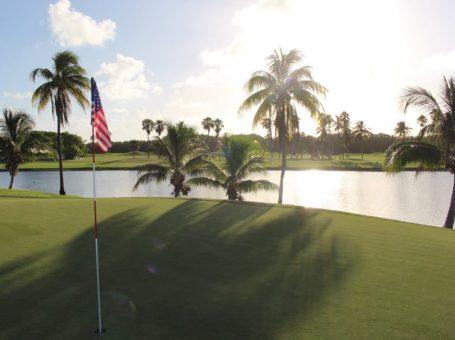 Crandon Golf at Key Biscayne