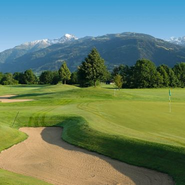 golf austria, golf in austria