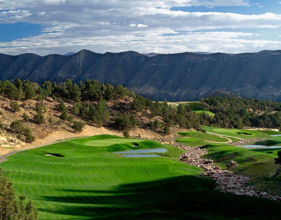 Lakota Canyon Ranch & Golf Club
