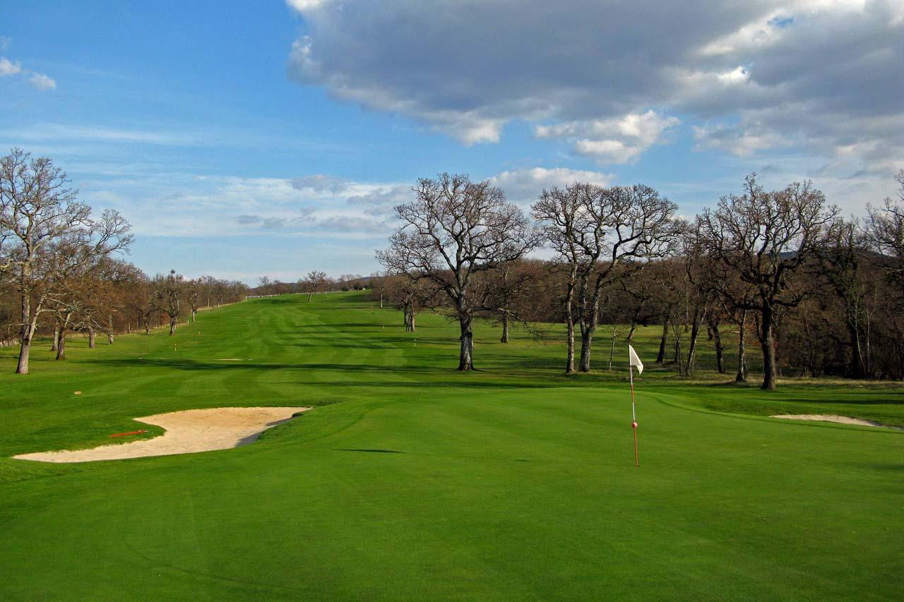 Lipica Golf Course