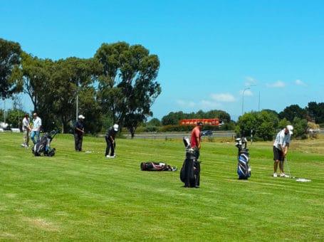 Lusaka Golf Club