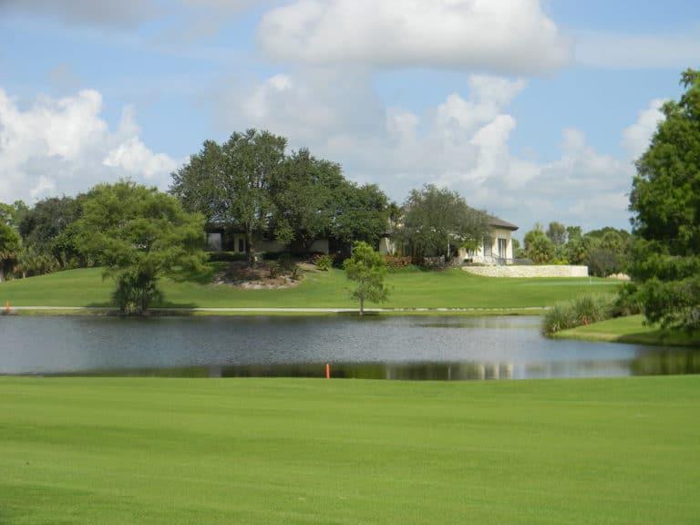 Mayacoo Lakes Country Club
